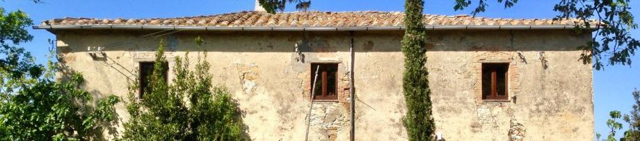Casa di San Federigo